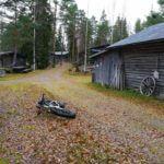 Reitti Satakunta-Pirkanmaa, Lankoski-Lampela museo
