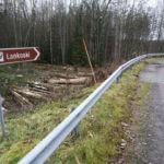 Reitti Satakunta-Pirkanmaa, Lankoski-Lampela